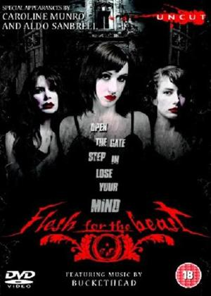 Flesh for the Beast Online DVD Rental