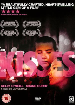 Kisses Online DVD Rental