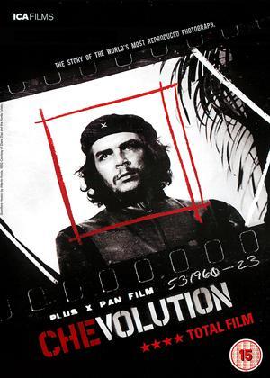 Chevolution Online DVD Rental