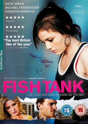 Fish Tank Online DVD Rental