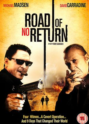 Road of No Return Online DVD Rental