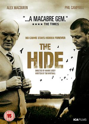 Rent The Hide Online DVD Rental