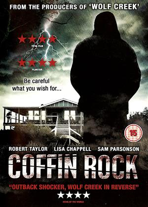 Coffin Rock Online DVD Rental