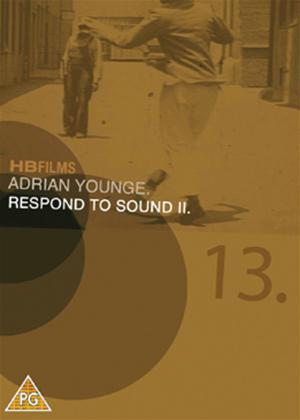 Rent Respond to Sound Online DVD Rental