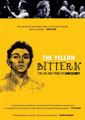 Rent The Yellow Bittern Online DVD Rental