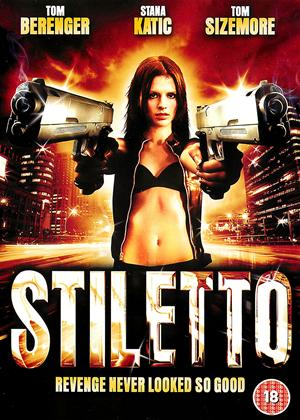 Stiletto Online DVD Rental