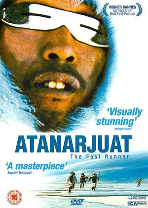 Atanarjuat: The Fast Runner Online DVD Rental
