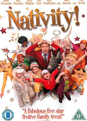 Nativity! Online DVD Rental