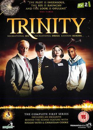 Trinity Online DVD Rental