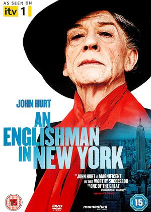 Rent An Englishman in New York Online DVD Rental