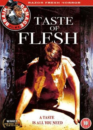 Taste of Flesh Online DVD Rental