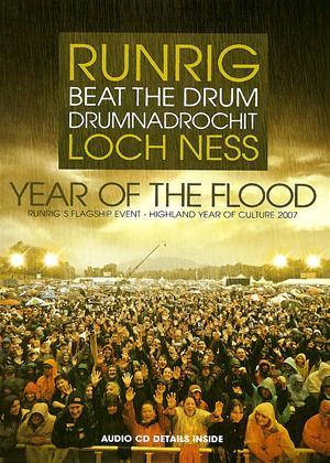 Runrig: Year of the Flood Online DVD Rental