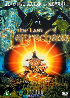 Rent The Last Leprechaun Online DVD Rental