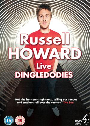 Russell Howard: Live 2 Online DVD Rental