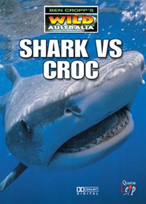 Shark Vs Croc Online DVD Rental