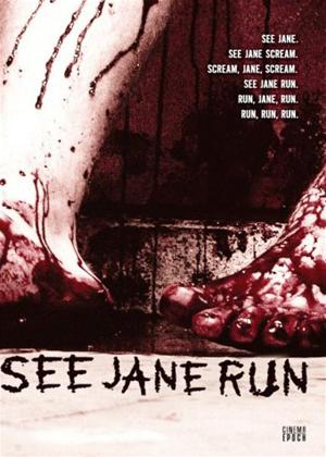 Rent See Jane Run Online DVD Rental