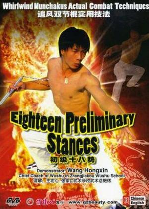 Whilrwind Nunchakus: 18 Preliminary Stances Online DVD Rental