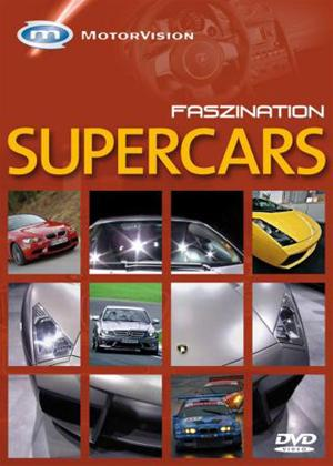 Rent Faszination: Super Cars Online DVD Rental