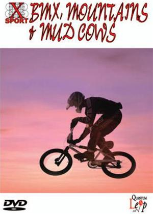 X-Sport: Bmx, Mountains and Mud Cows Online DVD Rental