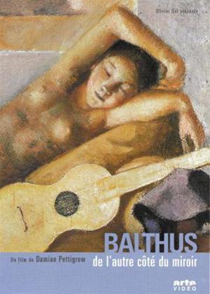 Rent Balthus, Through the Looking Glass (aka Balthus de l'autre cote du miroir) Online DVD Rental