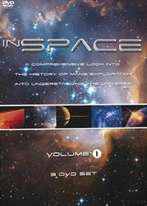 Rent In Space: Vol.1 Online DVD Rental