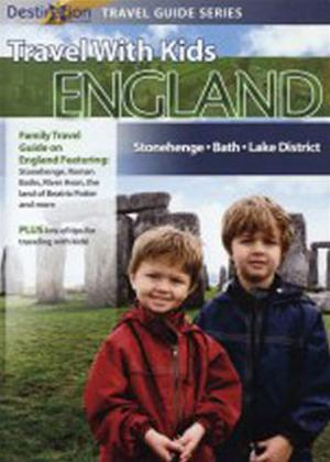 Rent Travel with Kids: England Online DVD Rental