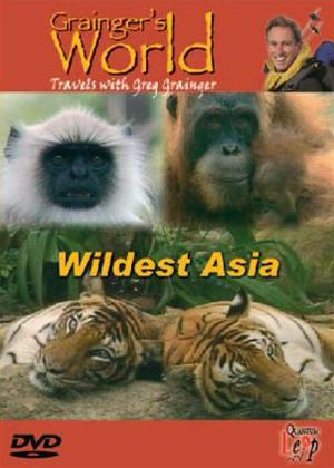 Wildest Asia Online DVD Rental
