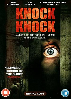 Rent Knock Knock Online DVD Rental