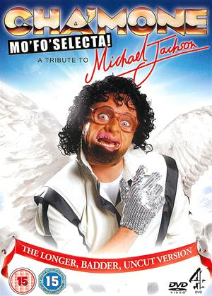 Rent Cha'mone Mo'fo'selecta! a Tribute to Michael Jackson Online DVD Rental