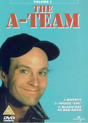 A-Team: Vol.3 Online DVD Rental