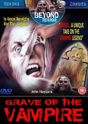 Rent Grave of the Vampire Online DVD Rental