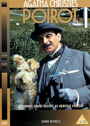 Agatha Christie's Poirot: Dumb Witness Online DVD Rental