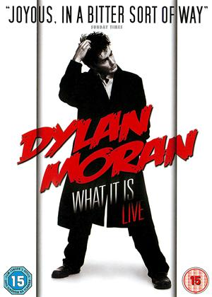 Rent Dylan Moran Live: What It Is Online DVD Rental