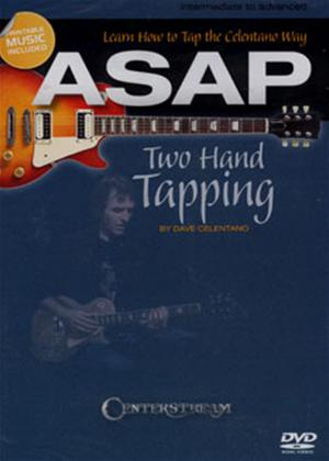 Asap Two Hand Tapping: Learn How to Tap the Celentano Way Online DVD Rental