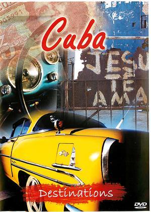 Rent Destination Cuba Online DVD Rental