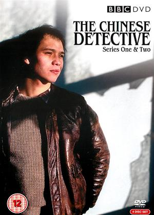 The Chinese Detective: Complete Series Online DVD Rental