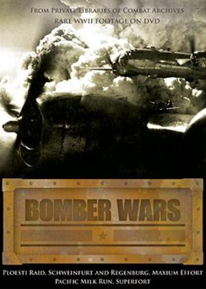 Rent Bomber Wars Online DVD Rental