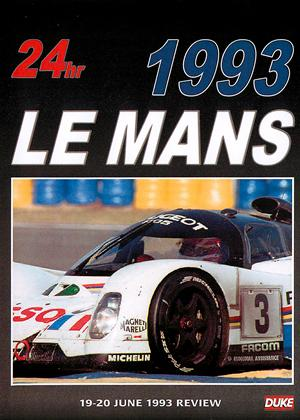 Rent Le Mans 1993 Review Online DVD Rental