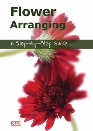 Rent Flower Arranging: An Instructional Guide Online DVD Rental