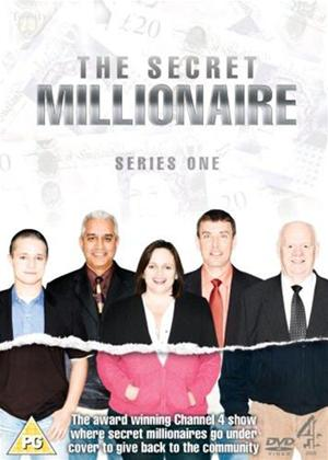 Rent Secret Millionnaire Online DVD Rental