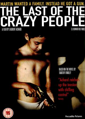 The Last of the Crazy People Online DVD Rental