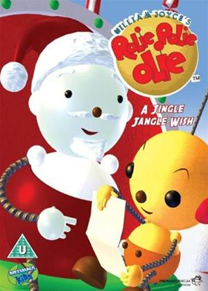 Rolie Polie Olie: A Jingle Jangle Wish Online DVD Rental
