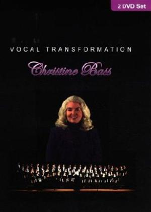 Rent Vocal Transformation for Secondary School Choirs Online DVD Rental