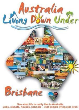 Rent Living Down Under: Brisbane Online DVD Rental
