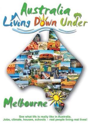 Rent Living Down Under: Melbourne Online DVD Rental
