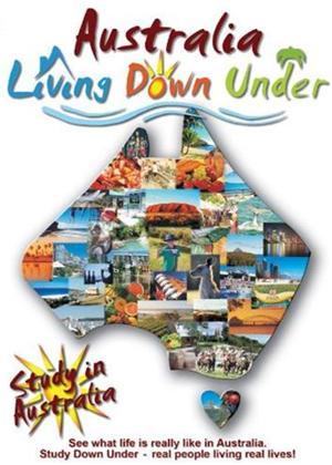 Rent Living Down Under: Studying Online DVD Rental