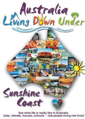 Rent Living Down Under: The Sunshine Coast Online DVD Rental