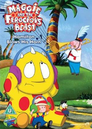 Rent Maggie and the Ferocious Beast: Hamilton Blows His Horn Online DVD Rental