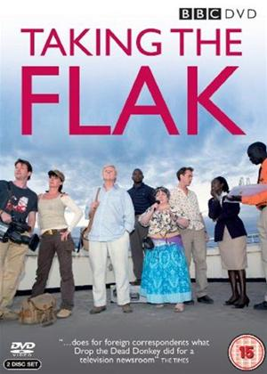 Taking the Flak Online DVD Rental