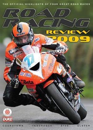 Rent Road Racing Review 2009 Online DVD Rental